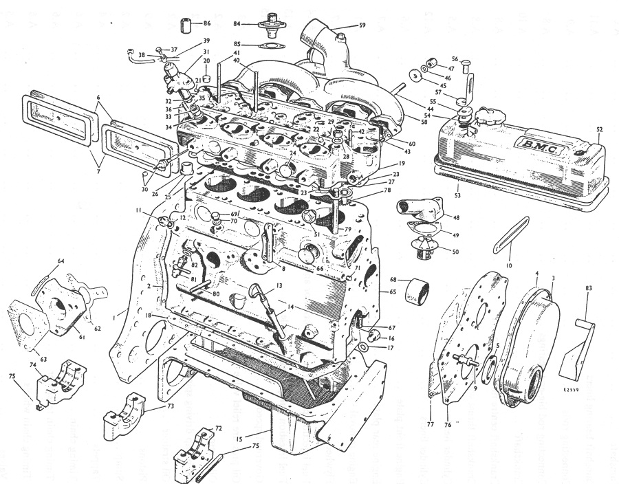 TM 9 6115 671 14 47 as well Dodge Magnum 3 5l Egr Valve Location as well Diagram 4 Synchro Transmission furthermore Bp AP AssemblyDetail moreover Hose Set Engine Radiator Coolant Heater Lt1 Engine 1993 1994. on engine cooling system diagram